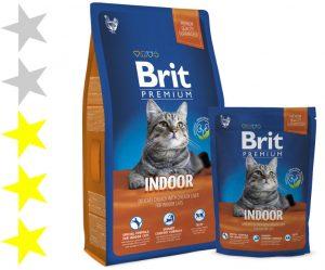 Корм для кошек Brit Premium - отзывы