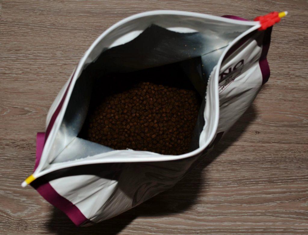 Отзыв о сухом корме для кошек Брит Каре