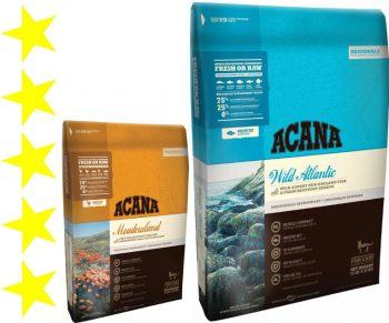 Корм для кошек Acana (Акана): обзор, отзывы и цены