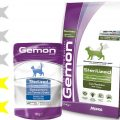 Корм для кошек Gemon: отзывы, разбор состава, цена