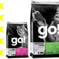 Корм для кошек Go Natural: отзывы и разбор состава