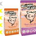 Корм для кошек Meowing Heads: отзывы и разбор состава