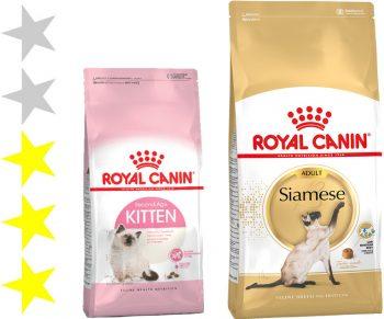 Royal canin обзор кормов для