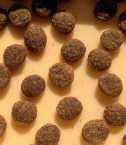 Крокеты корма Bozita для стерилизованных кошек