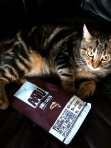 Отзыв о корме AATU для кошек