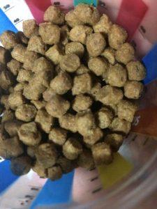 Сухой корм Eukanuba для стерилизованных кошек