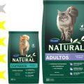 Корм для кошек Guabi Natural: отзывы и разбор состава