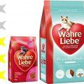Корм для кошек Wahre Liebe: отзывы и разбор состава