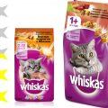 Корм для кошек Whiskas: отзывы и разбор состава