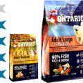 Корм для собак Ontario: отзывы, разбор состава, цена