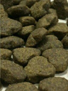 Гранулы корма для собак Piccolo