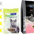 Корм  для кошек Dr Сlauder's: отзывы и разбор состава