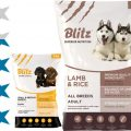 Корм для собак Blitz: отзывы, разбор состава, цена