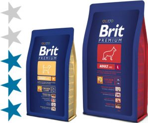 Корм для собак Brit Premium: отзывы и разбор состава