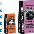 Корм для собак Kennels Favourite: отзывы и разбор состава