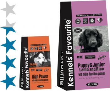 Корм для собак Kennels Favourite