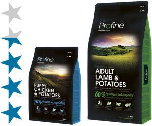Корм для собак Profine: отзывы, разбор состава, цена
