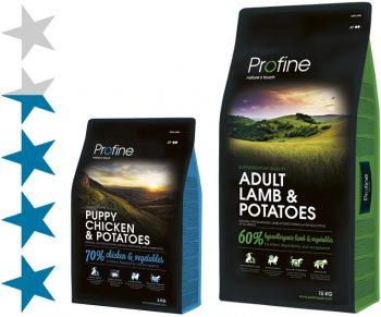 Корм для собак Profine