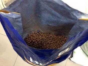 Отзывы о корме Брит Премиум для собак средних пород