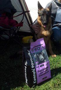 Отзывы о корме для собак Kennels Favourite