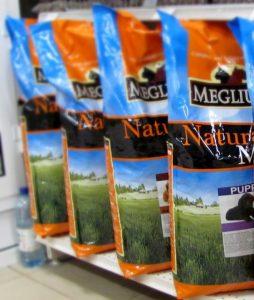 Отзывы о корме для собак Меглиум