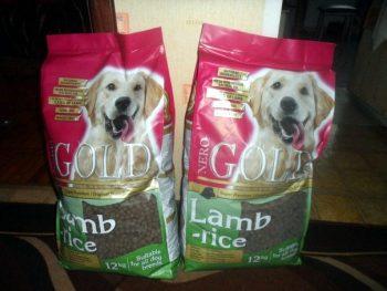 Отзывы о корме для собак Неро Голд