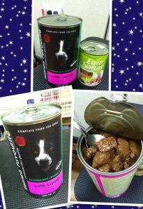 Влажный корм для собак Kennels Favourite