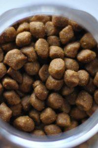 Гранулы корма Nutra Mix для кошек