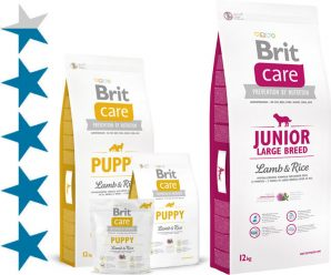 Корм для собак Brit Care: отзывы, разбор состава, цена