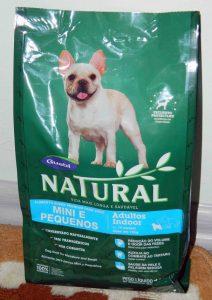 Отзывы о корме Guabi Natural для собак