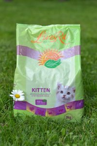 Отзывы о корме для кошек LiveRa