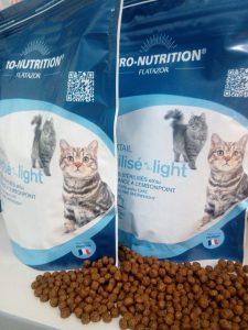 Корм Flatazor для стерилизованных кошек
