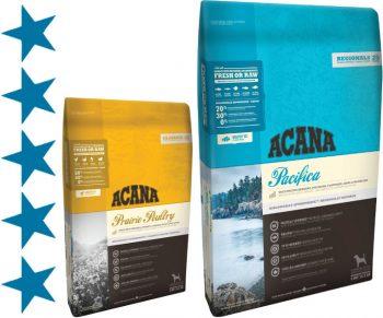Корм для собак Acana