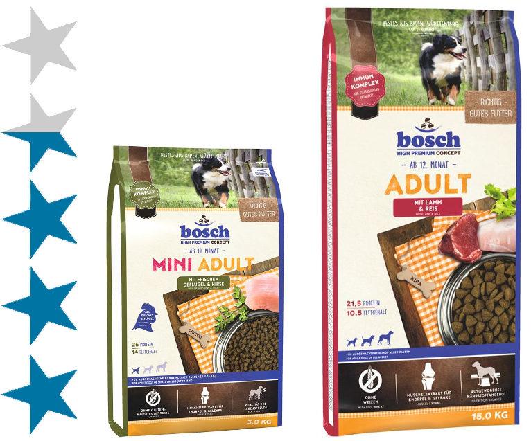 Обзор продукции от Бош для кошек  ассортимент плюсы и минусы