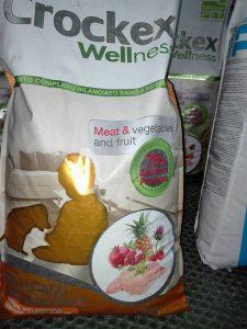 Отзывы о корме для собак Crockex Wellness