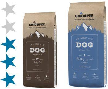 Корм для собак Chicopee Pro Nature Line