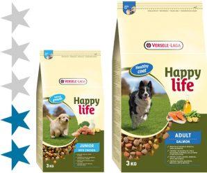 Корм для собак Happy Life: отзывы и разбор состава