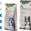 Корм для собак Organix: отзывы, разбор состава, цена