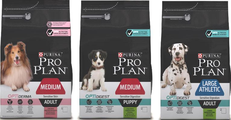 Корм для собак Pro Plan - отзывы
