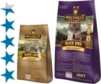 Корм для собак Wolfsblut