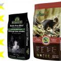 Корм для кошек Holistic Blend: отзывы и разбор состава