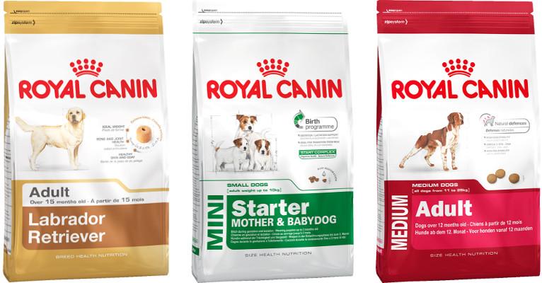 Корм для собак Royal Canin - отзывы