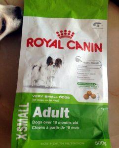 Отзывы о корме для собак Royal Canin