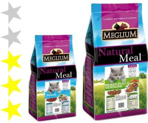 Корм для кошек Meglium: отзывы и разбор состава