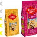Корм для кошек «Родные корма»: отзывы и разбор состава