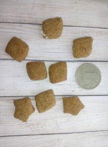 Гранулы корма для собак Savarra