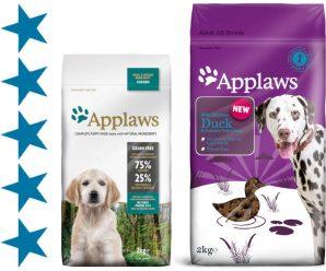 Корм для собак Applaws: отзывы, разбор состава, цена