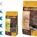 Корм для собак Grandin: отзывы, разбор состава, цена