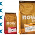 Корм для собак Now Fresh: отзывы, разбор состава, цена