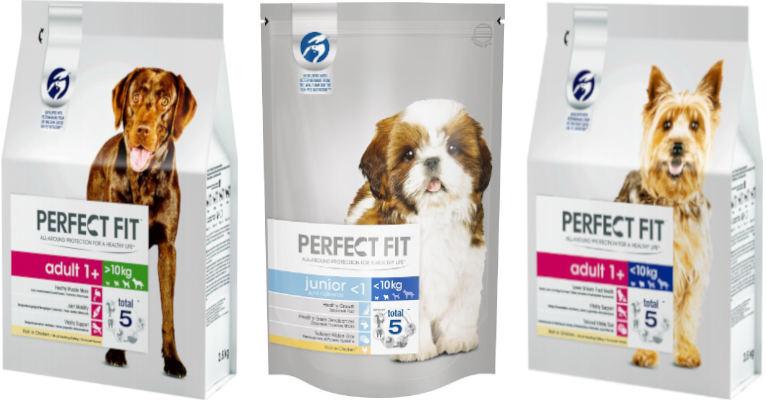 Корм для собак Perfect Fit - отзывы